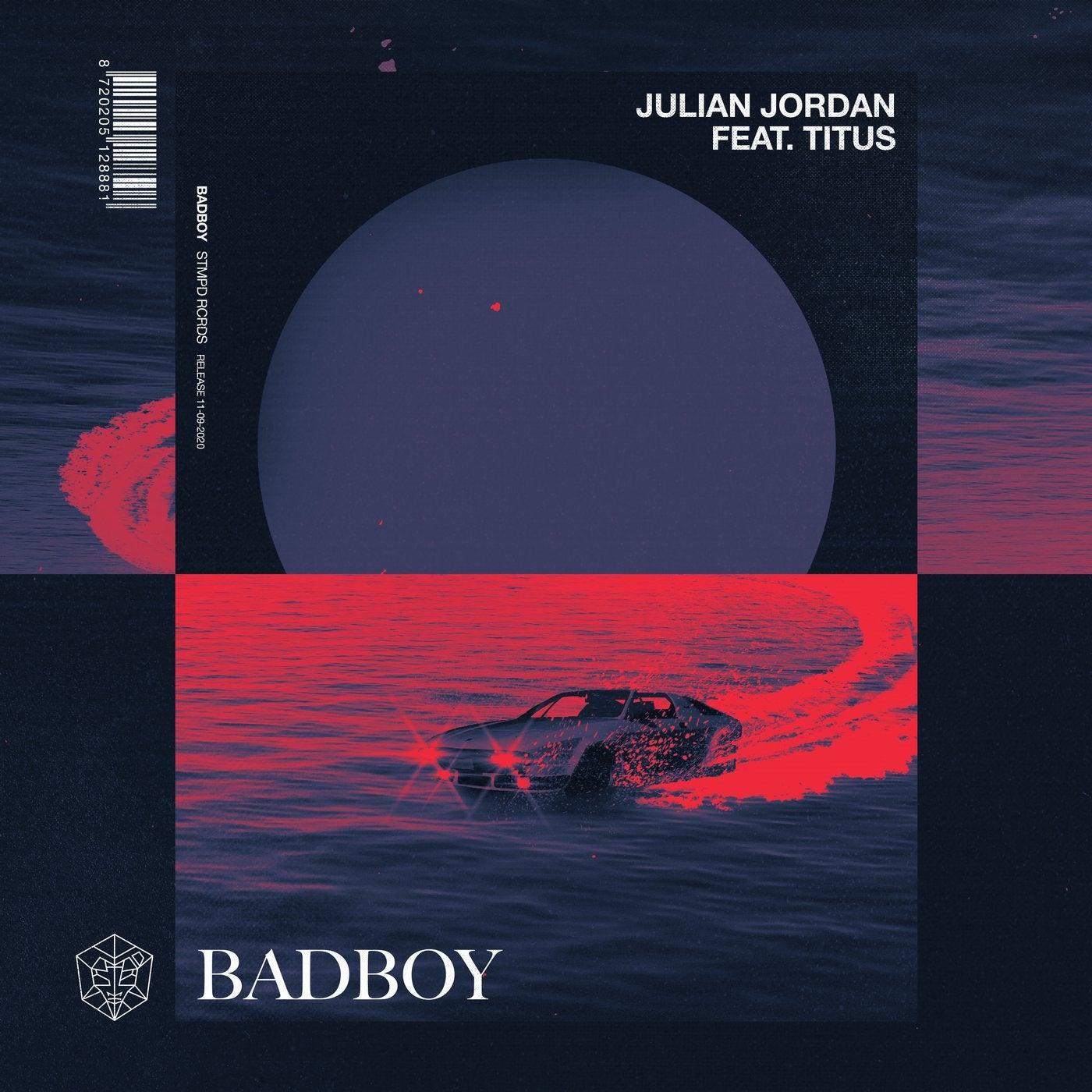 Badboy feat. TITUS (Extended Mix)