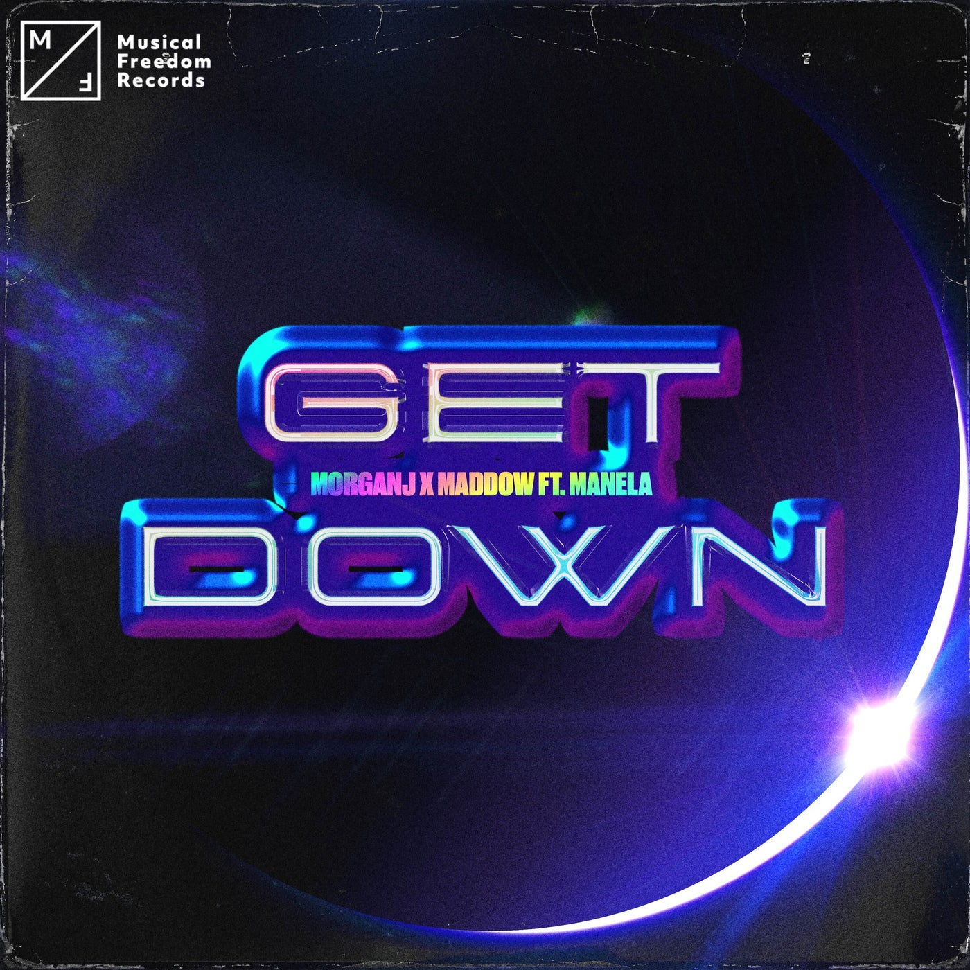 Get Down (feat. Manela) (Extended Mix)