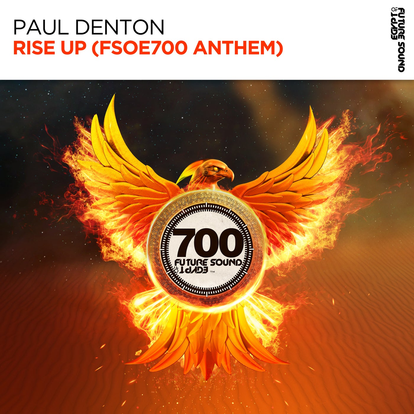 Rise Up (FSOE 700 Anthem) (Extended Mix)
