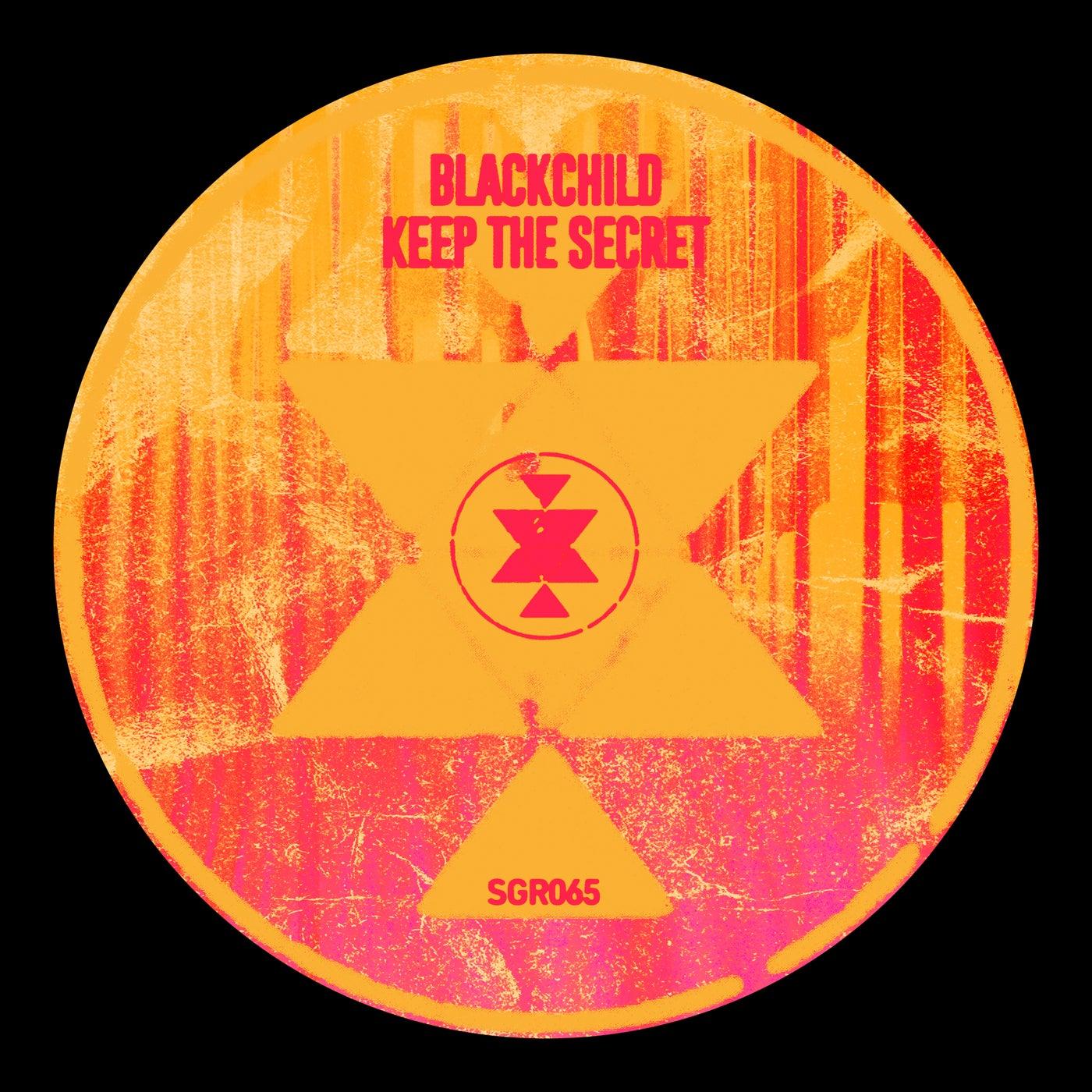 Keep The Secret (Original Mix)