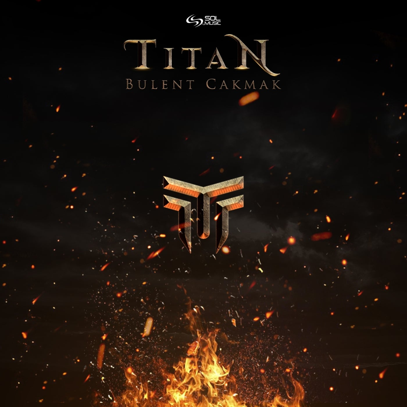 Titan (Original Mix)