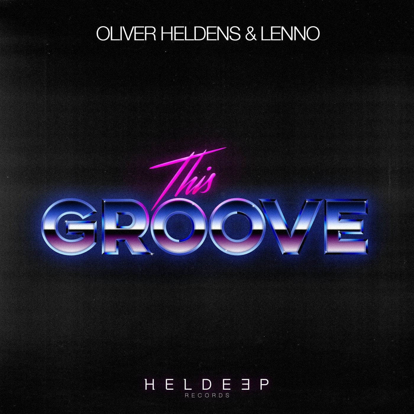 This Groove (Extended Mix)