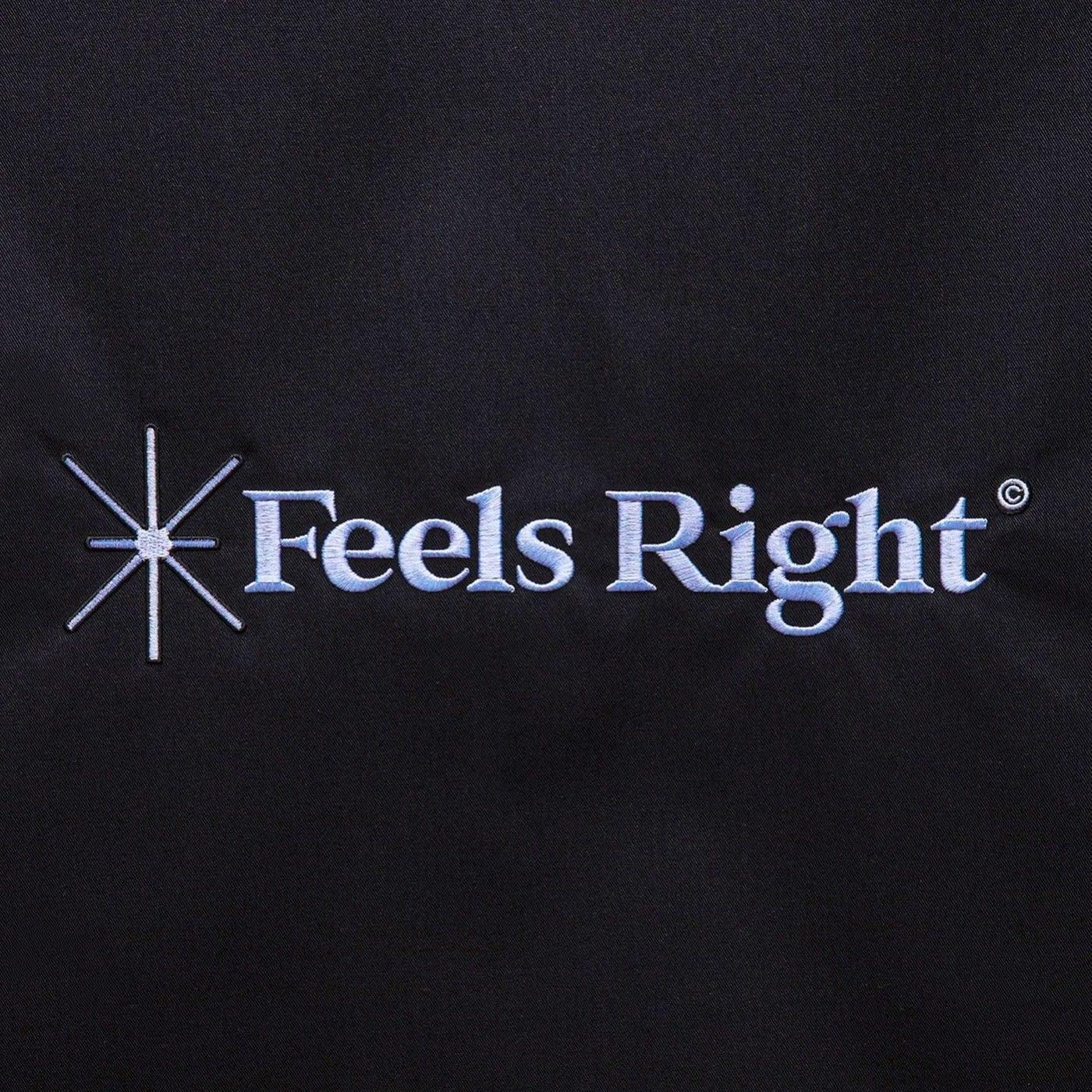 Feels Right (Original Mix)