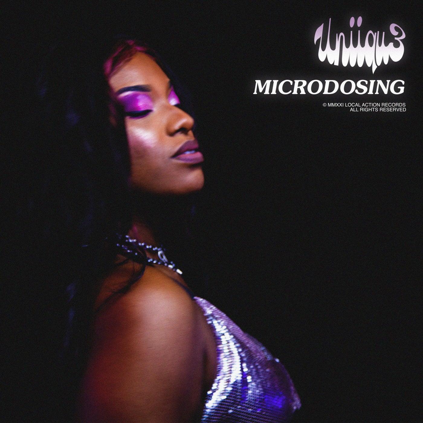 Microdosing (Original Mix)