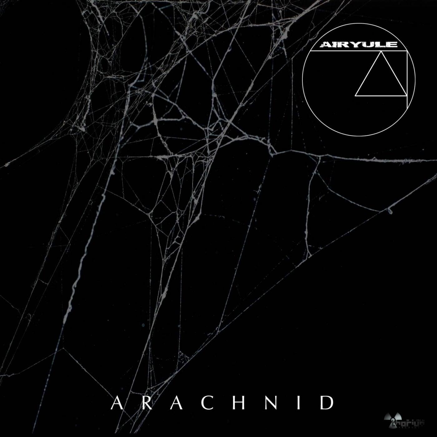 Arachnid (Original Mix)