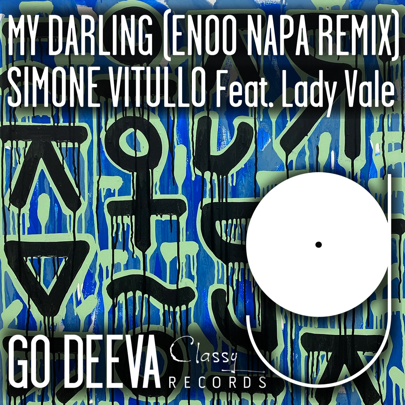 My Darling Feat. Lady Vale (Enoo Napa Extended Remix)