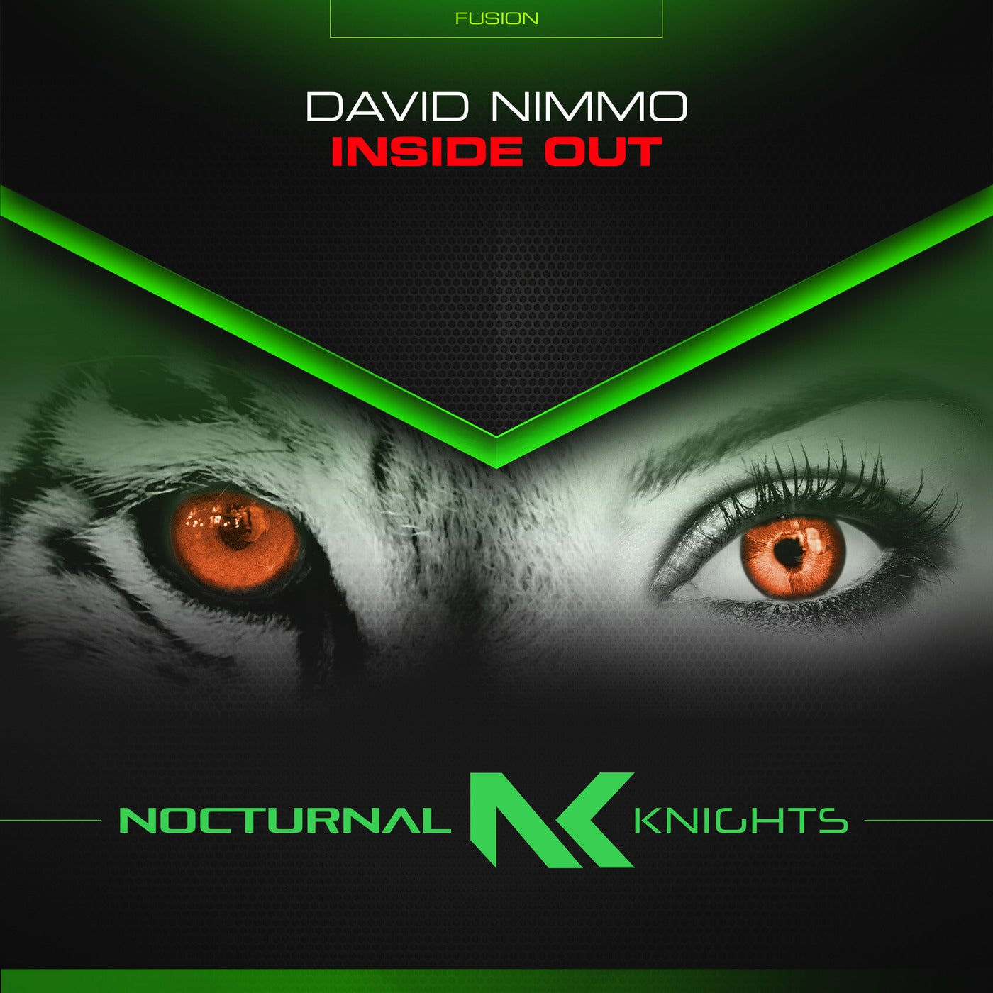 Inside Out (Extended MIx)