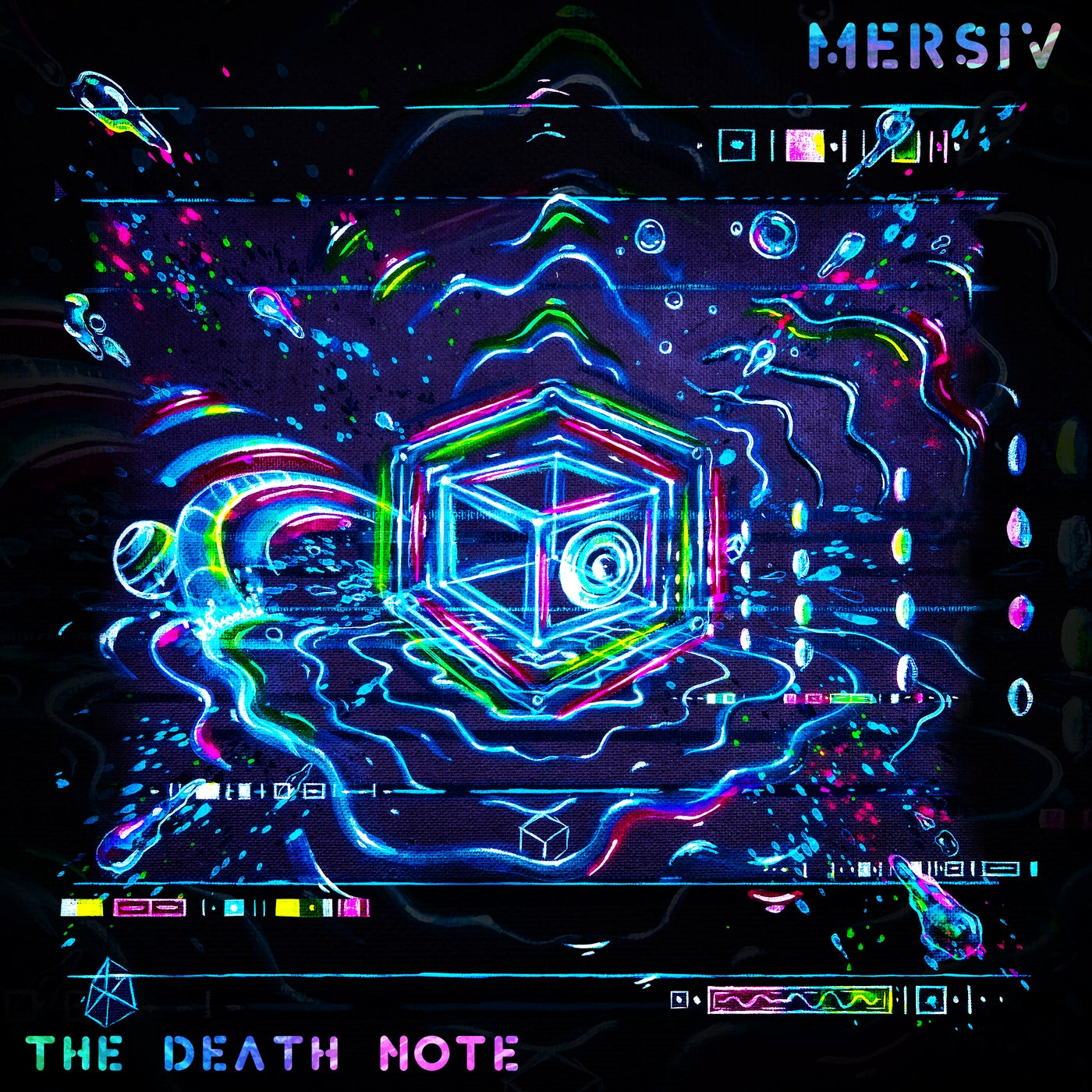 The Death Note (Original Mix)