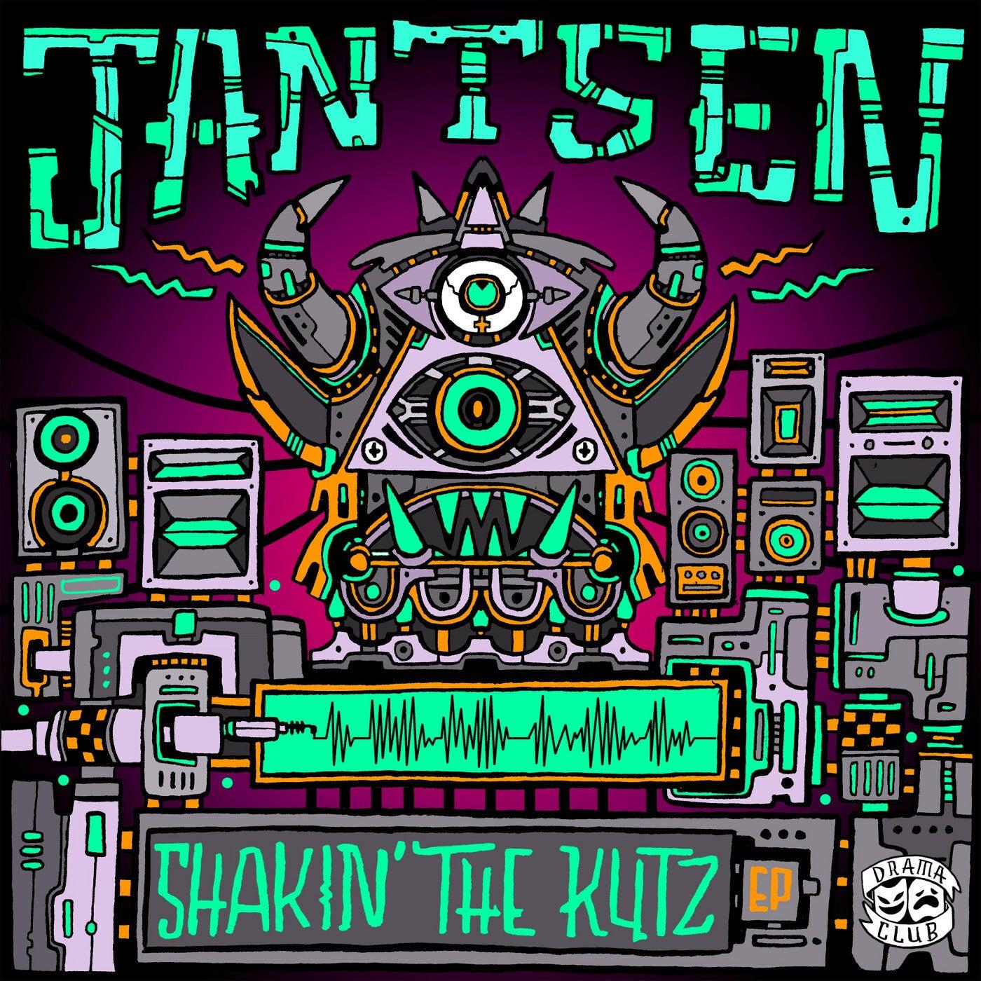Shakin' the Kutz (Original Mix)
