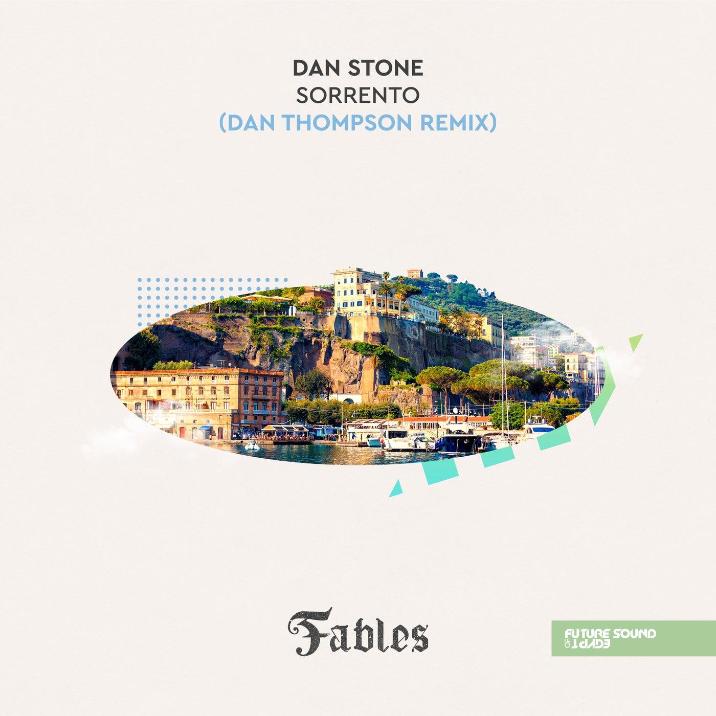 Sorrento (Dan Thompson Extended Remix)