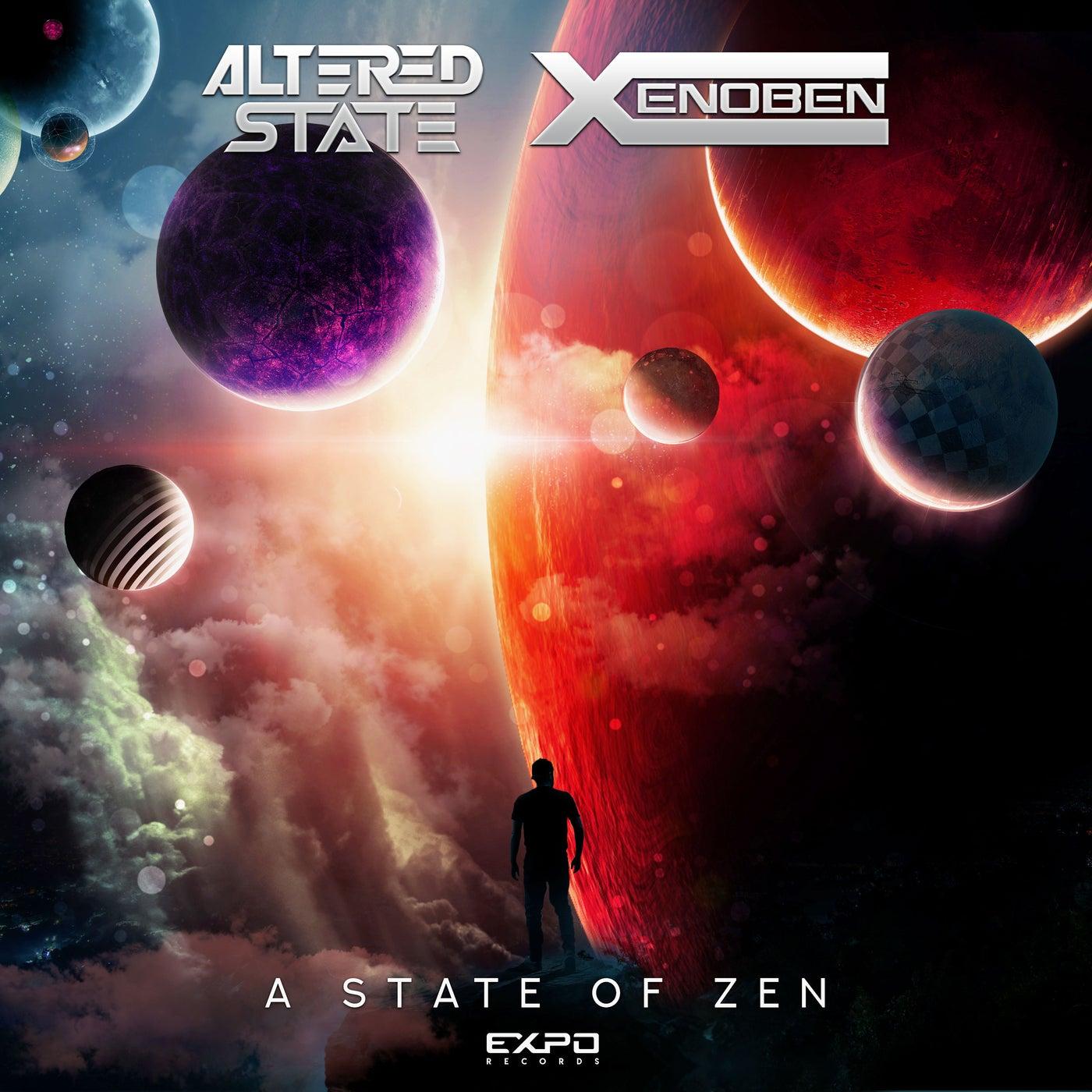 A State of Zen (Original Mix)