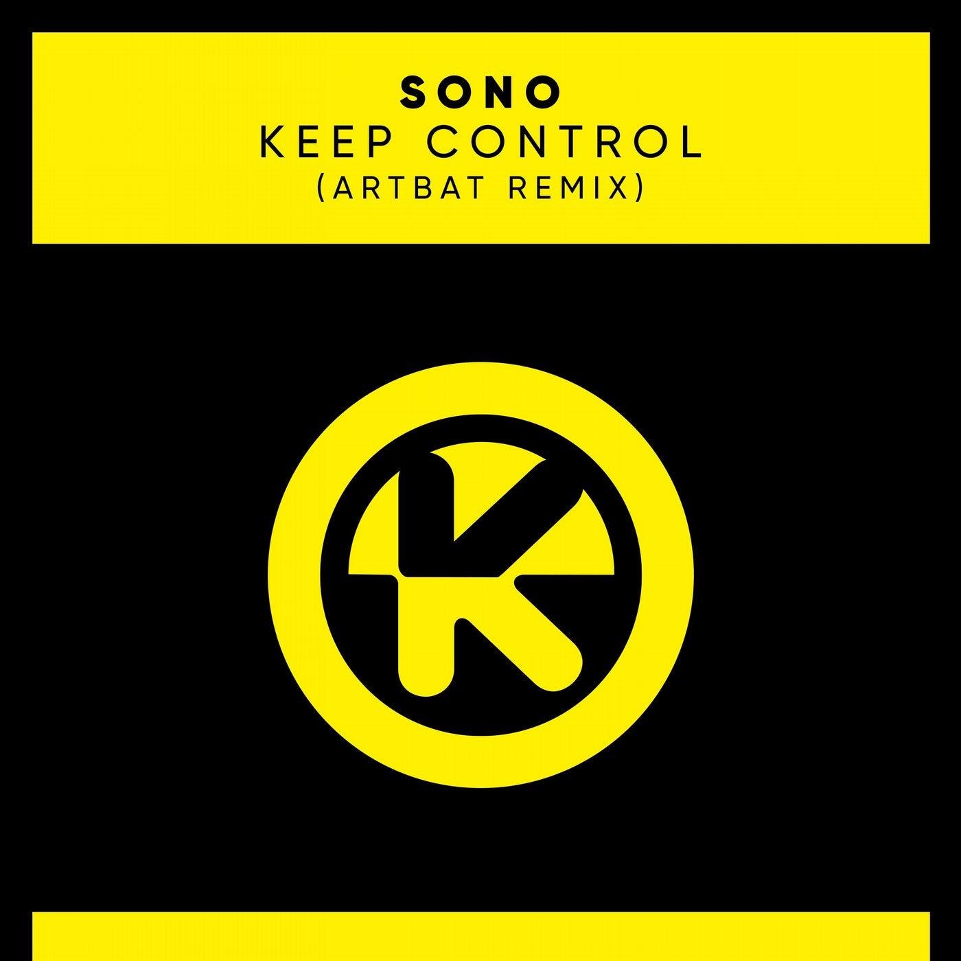 Keep Control (ARTBAT Remix)