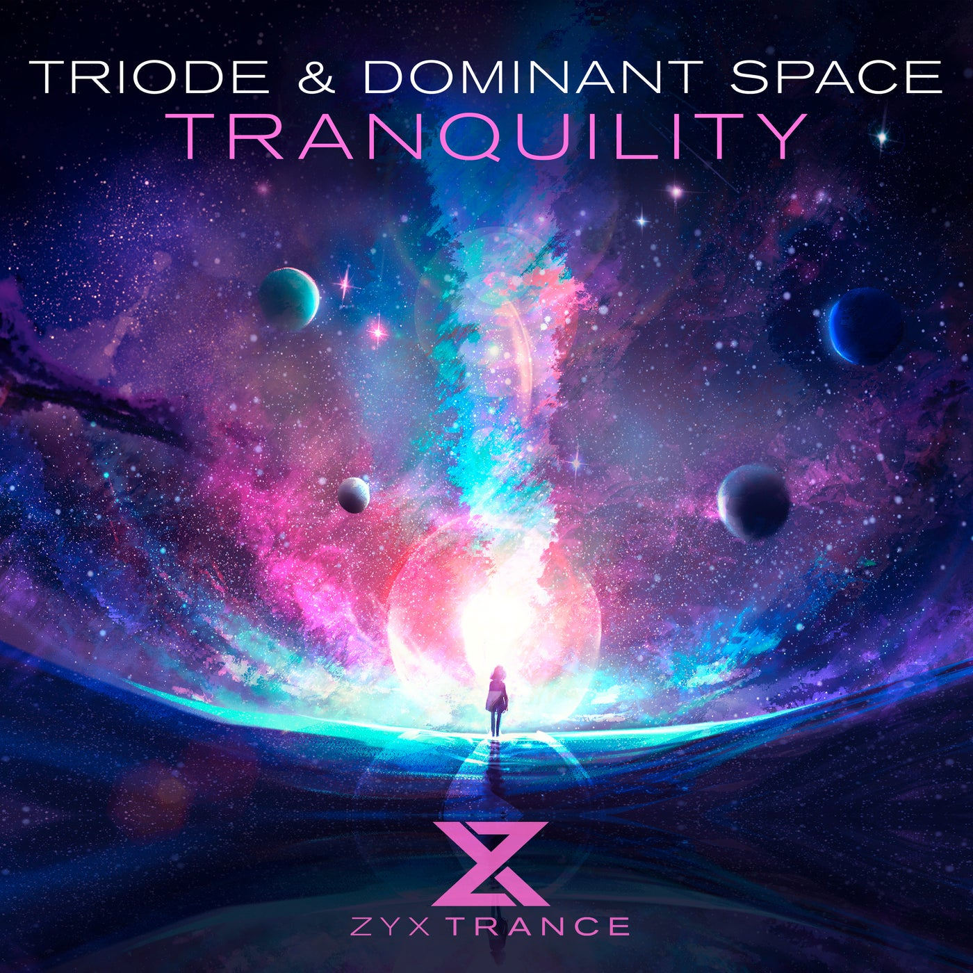 Tranquility (Extended Mix)