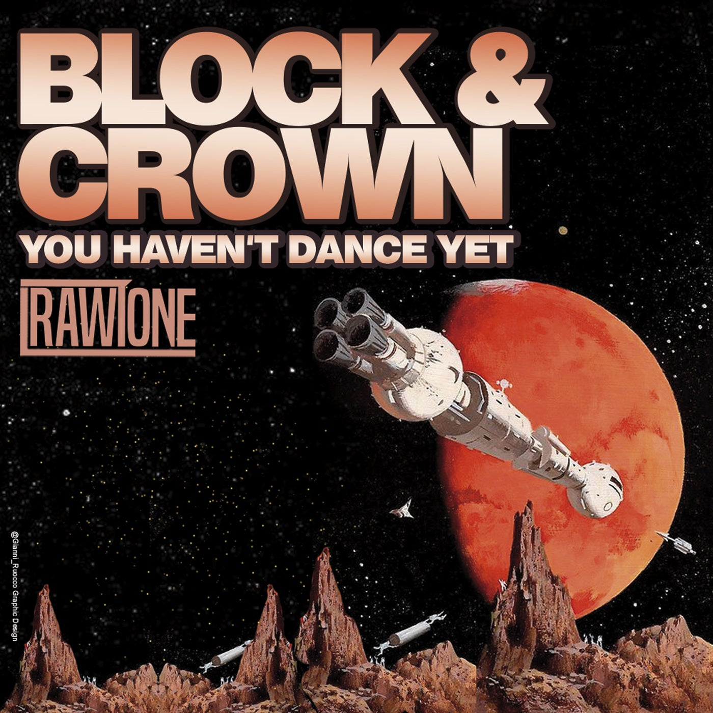 You Haven't Dance Yet (Original Mix)