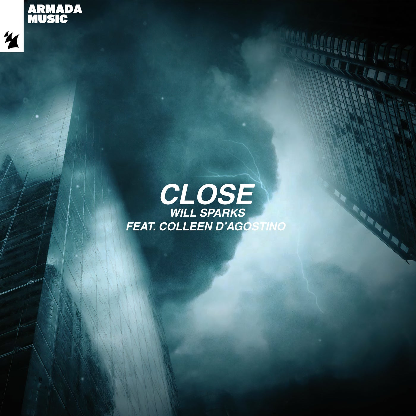 Close feat. Colleen D'Agostino (Extended Mix)