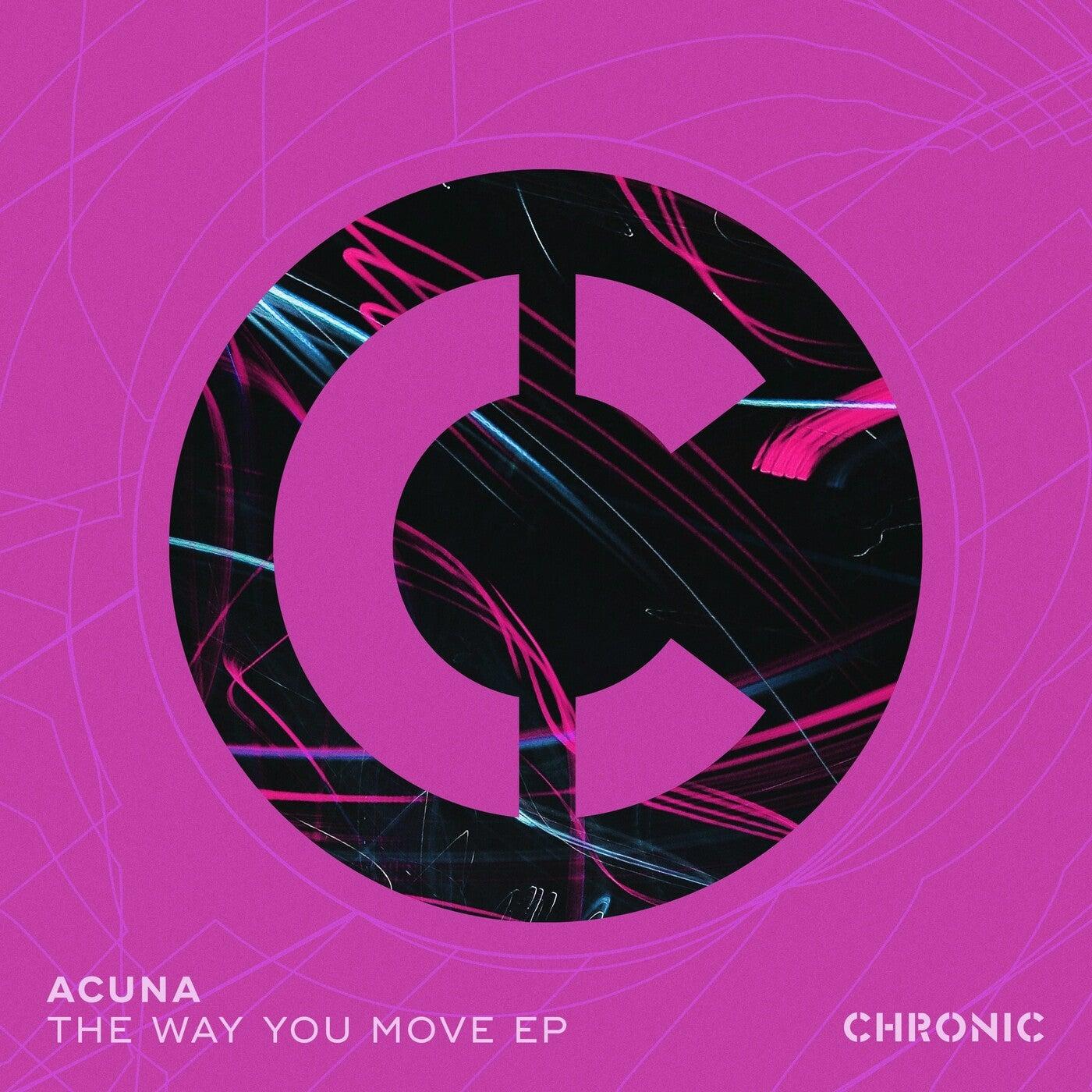 The Way You Move (Original Mix)