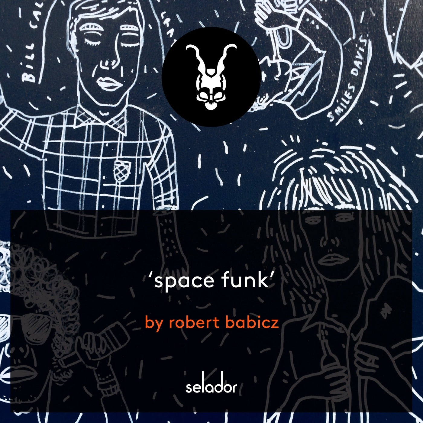 Space Funk (Original Mix)