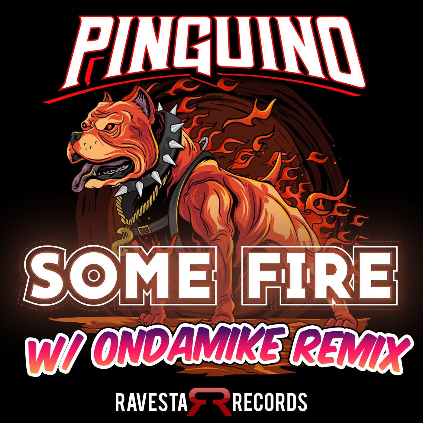Some Fire (OnDaMiKe Remix)