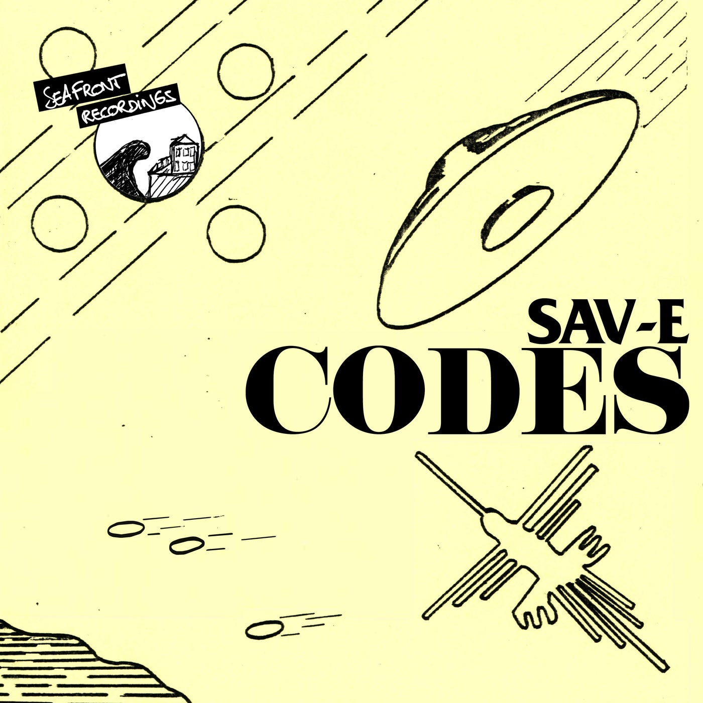 Code J (Original Mix)