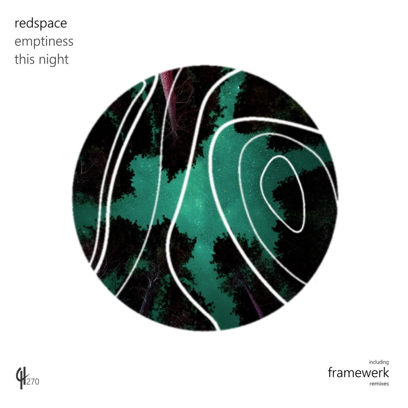 Emptiness (Framewerk Vocal Mix)