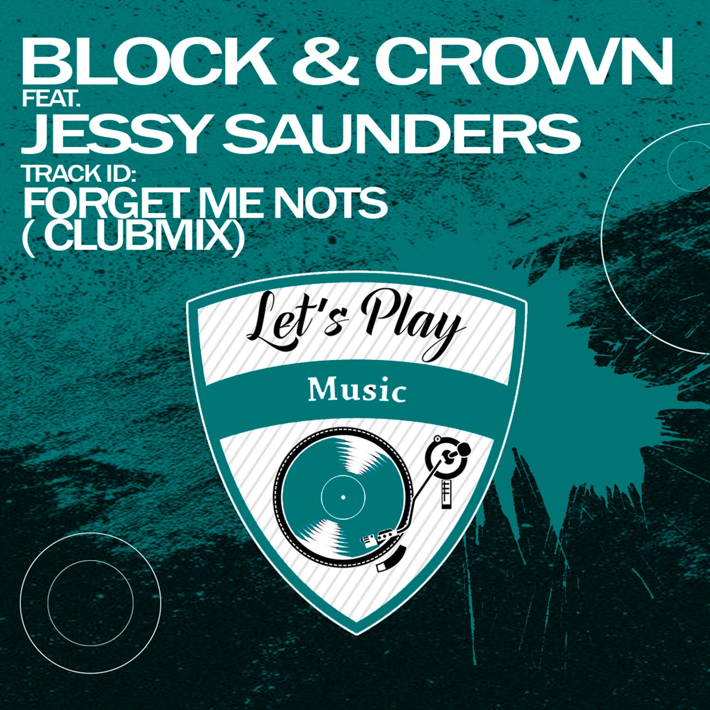 Forget Me Nots feat. Jessy Saunders (Clubmix)