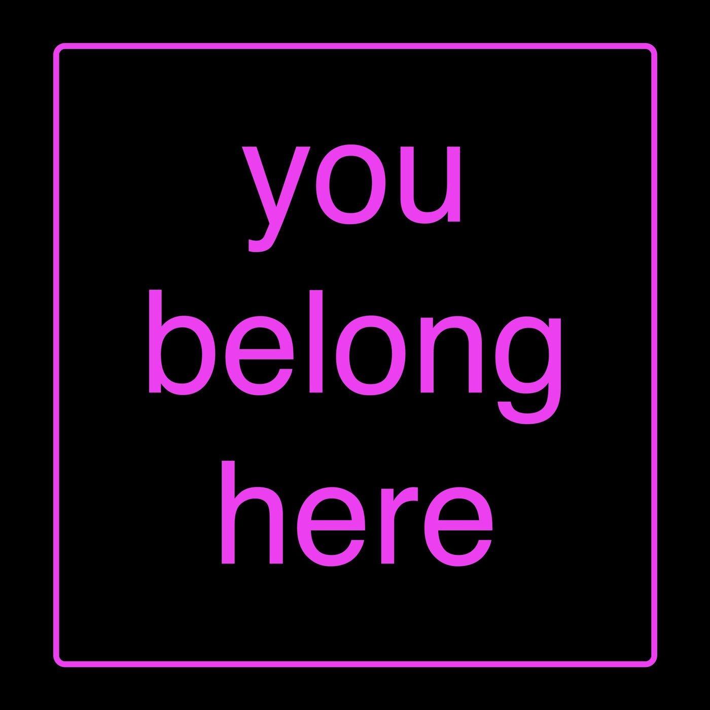 You Belong Here (Thomas Schumacher & Caitlin Rumpus Remix)