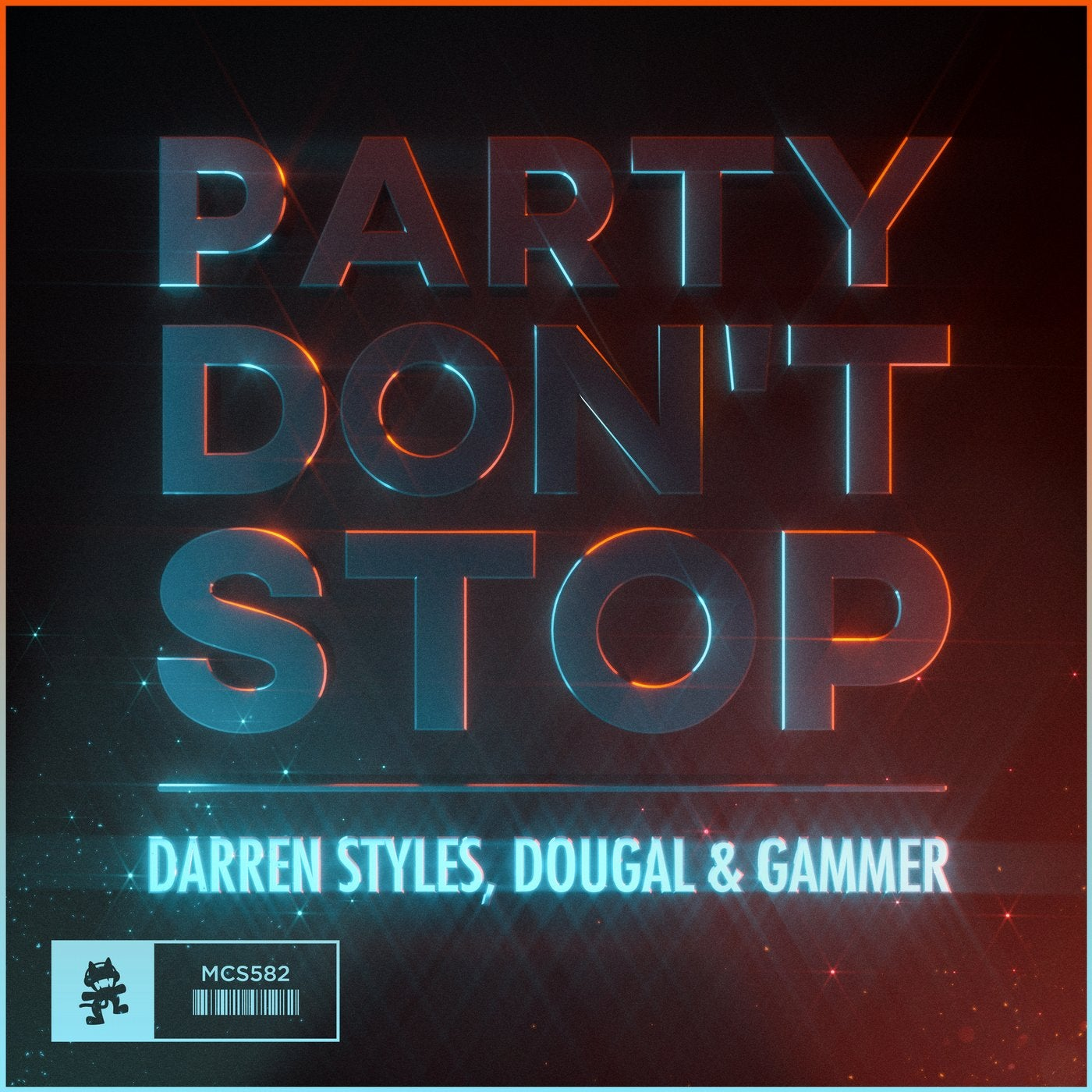 Party Don't Stop (Original Mix)