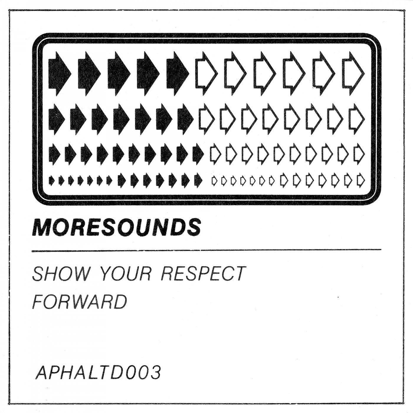Show Your Respect (Original Mix)