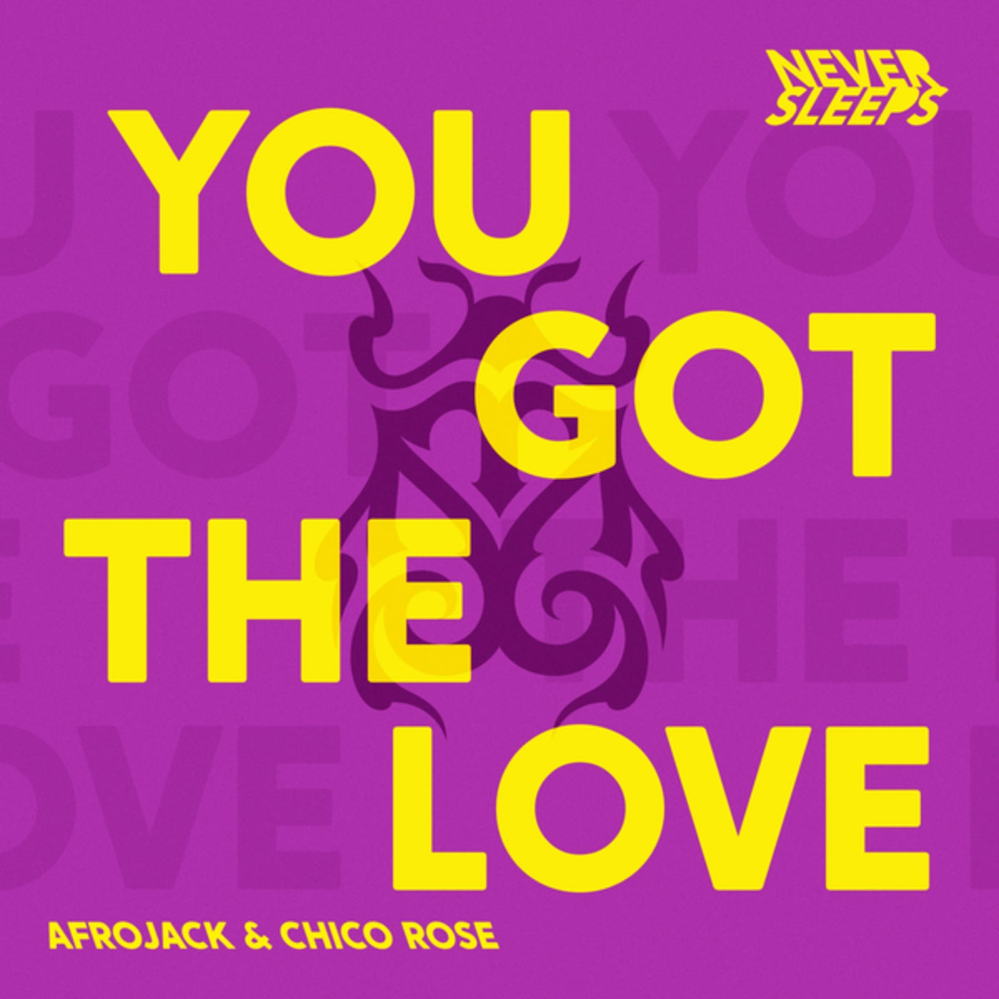 You Got The Love (Extended Mix)