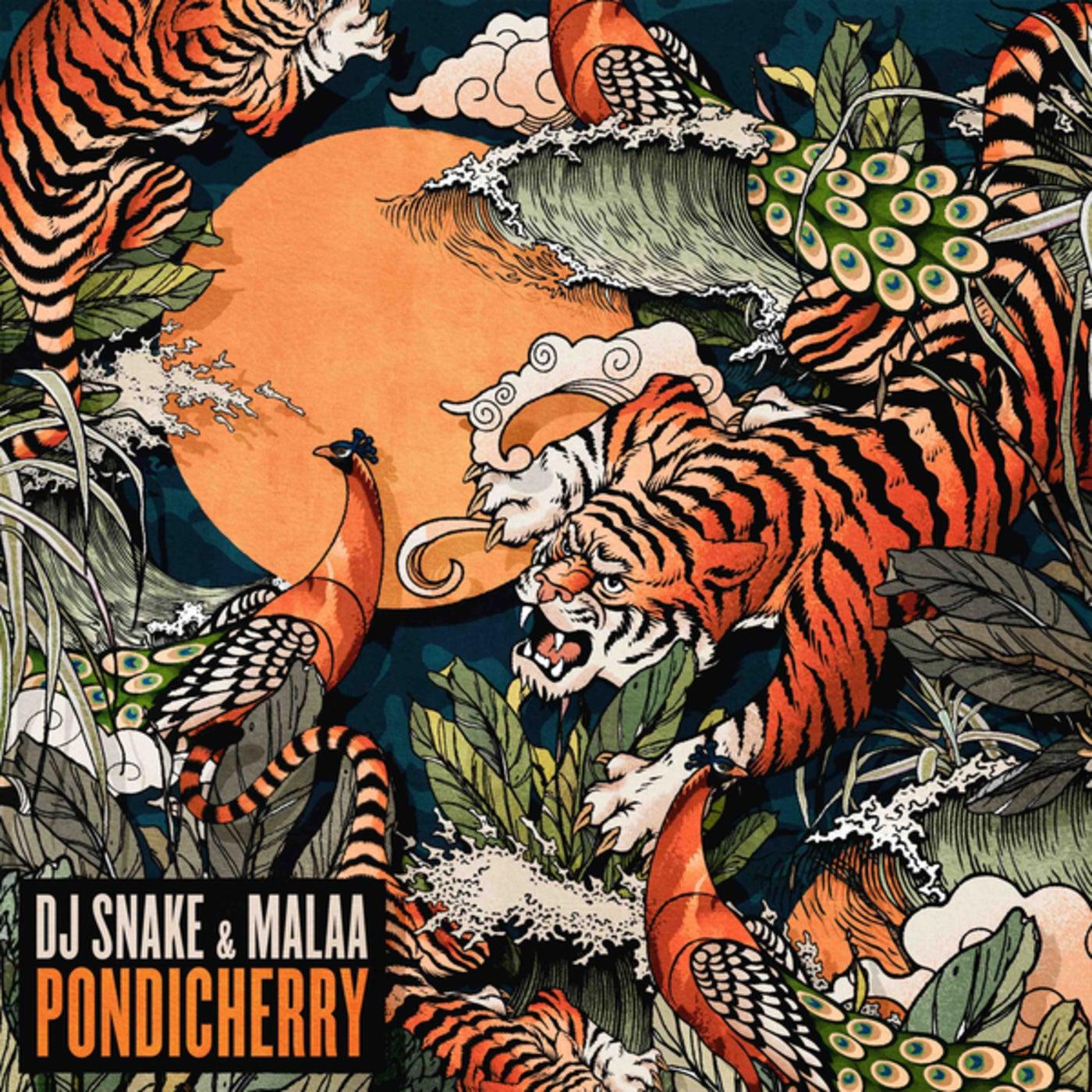 Pondicherry (Extended Mix)