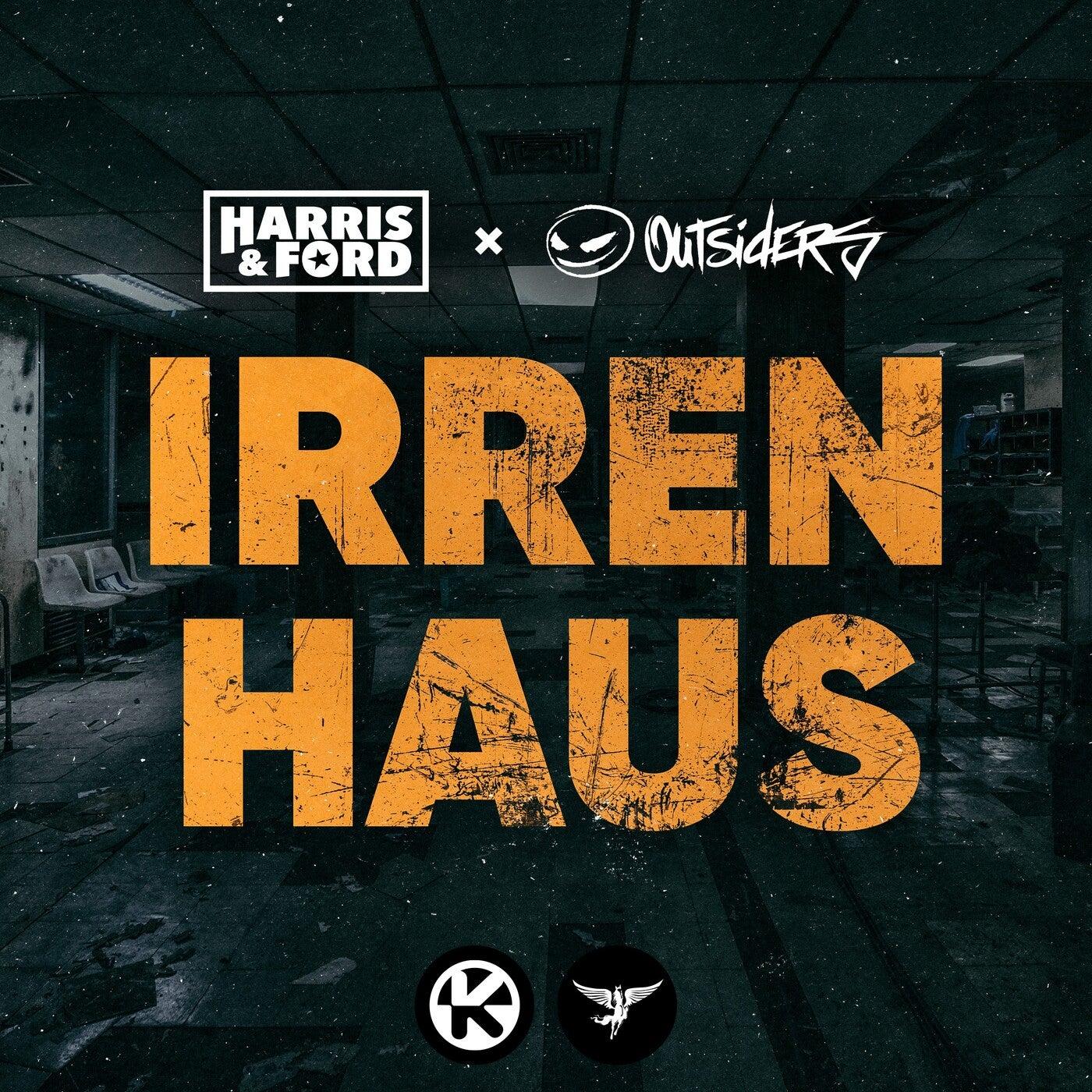 Irrenhaus (Extended Mix)