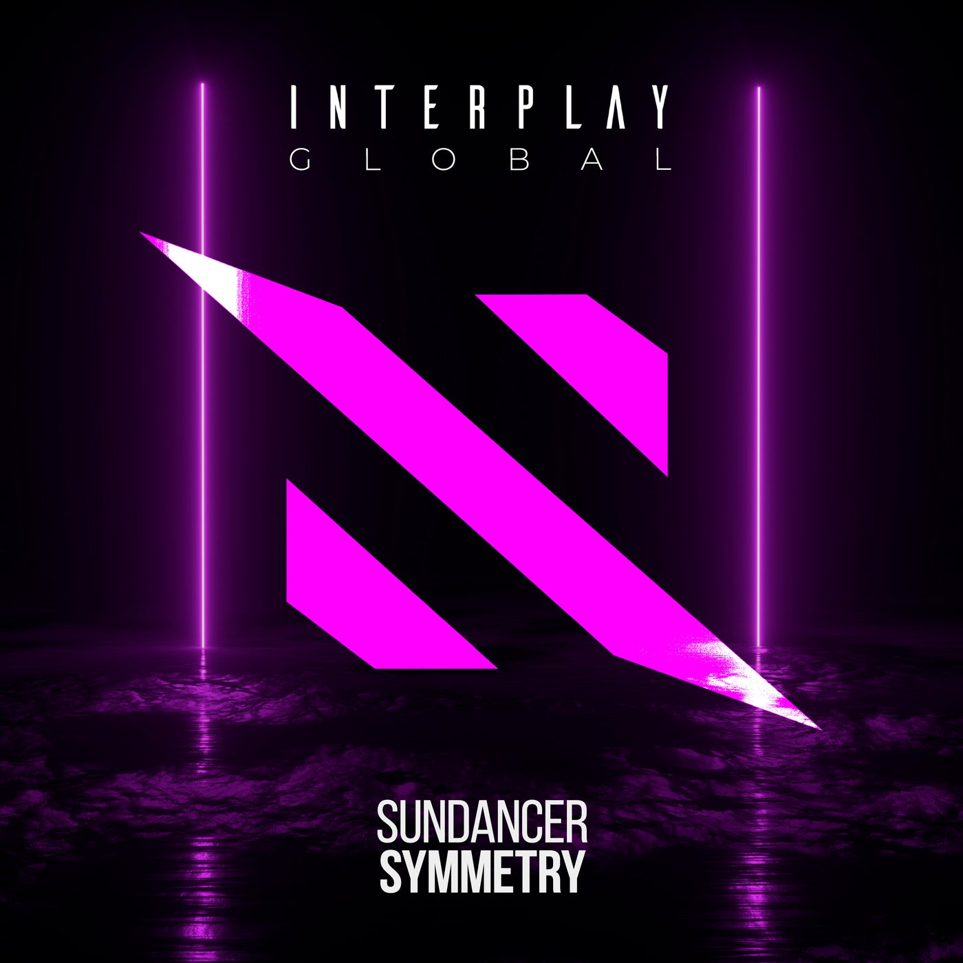 Symmetry (Extended Mix)