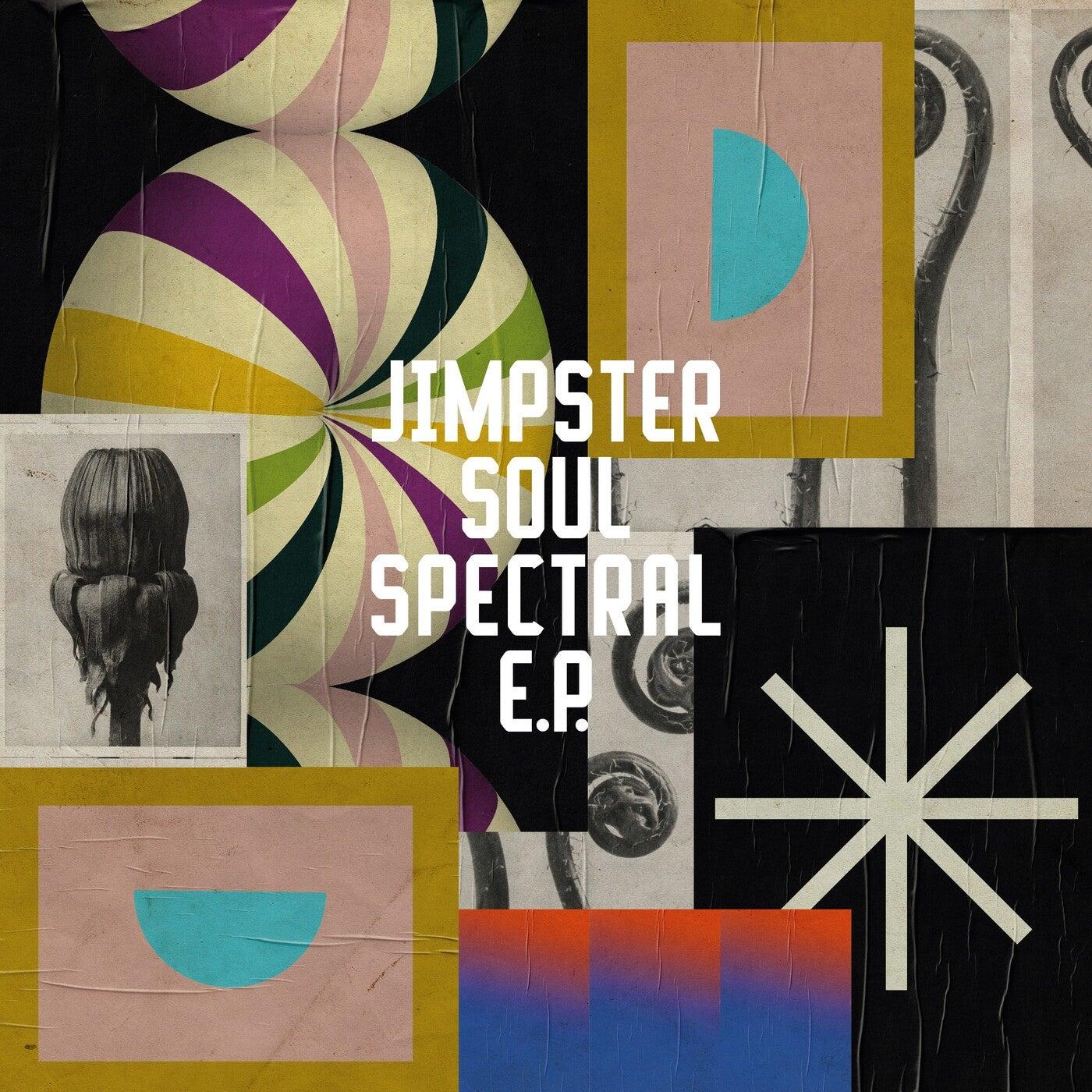 Soul Spectral (feat. Greg Paulus) (Original Mix)