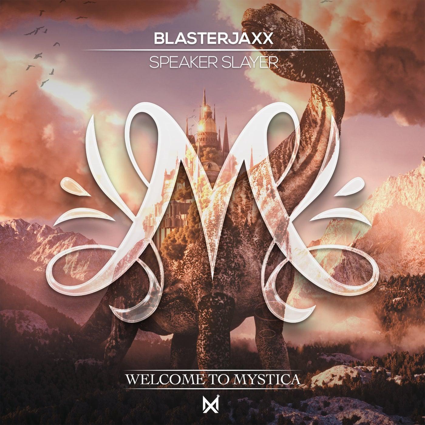 Speaker Slayer (Extended Mix)