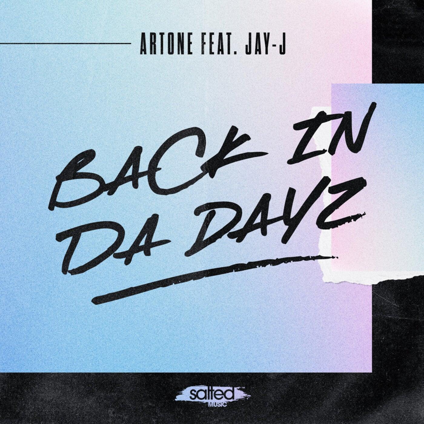 Back In Da Dayz feat. Jay-J (Dutchican Soul Remix)