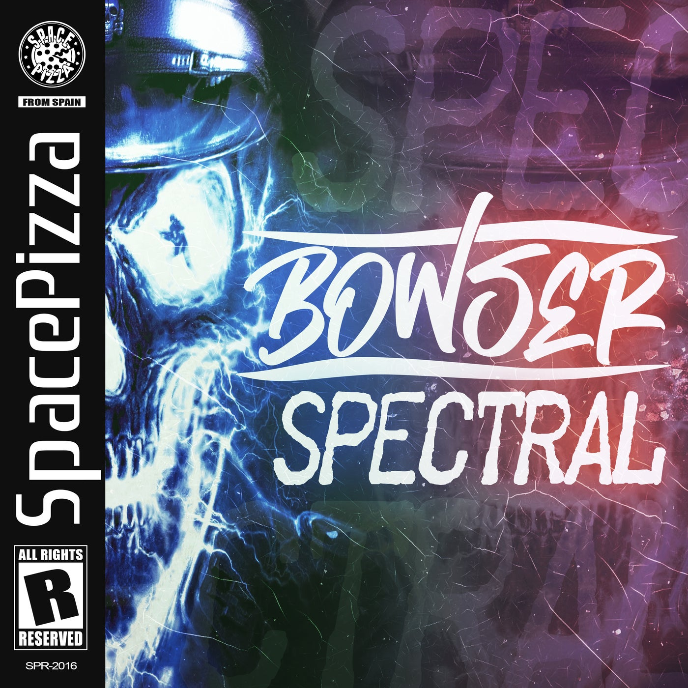 Spectral (Original Mix)