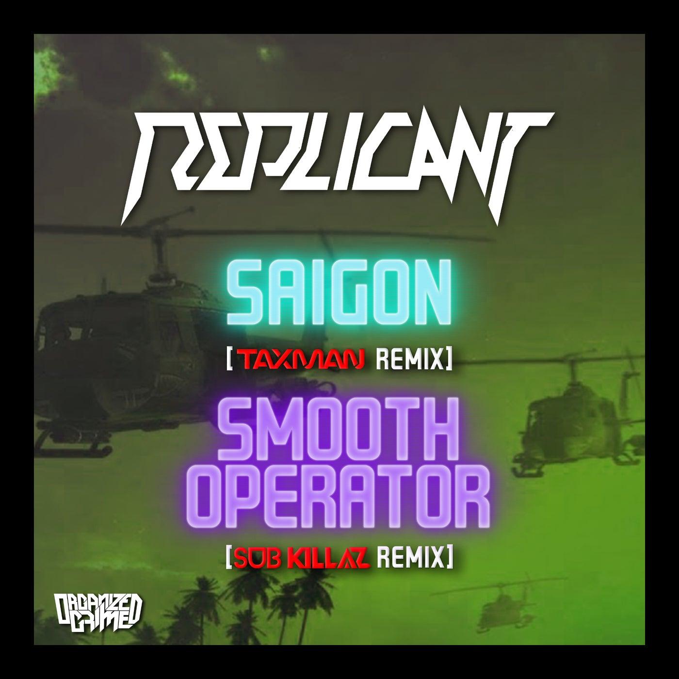 Saigon (Taxman Remix)
