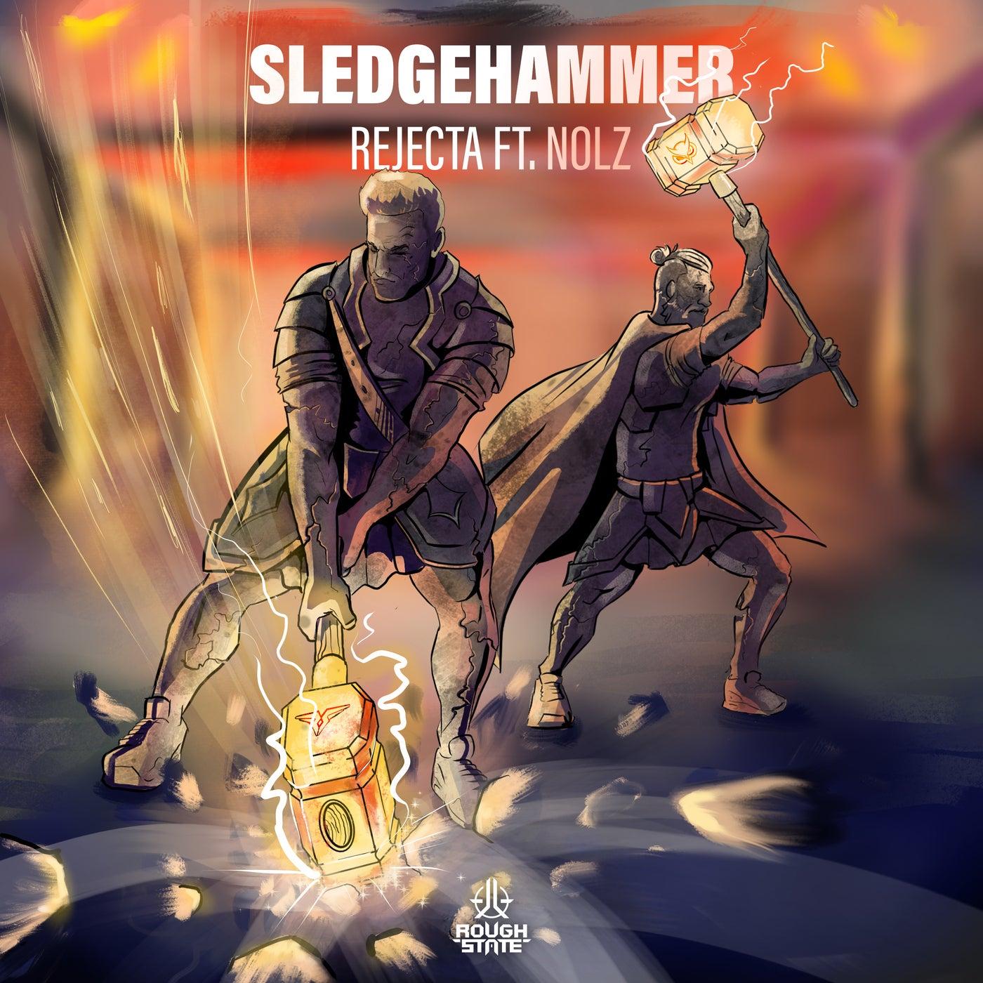 Sledgehammer (Extended Mix)
