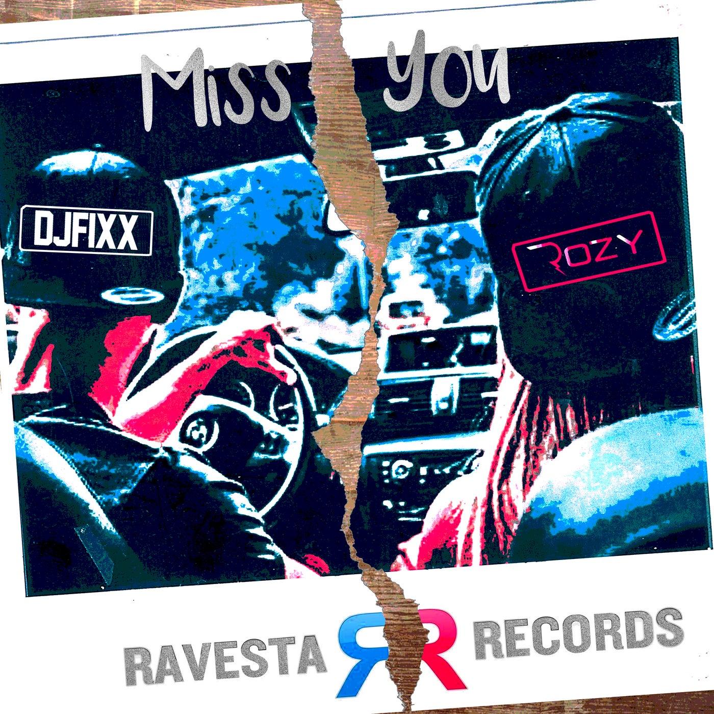 Miss You (Original Mix)