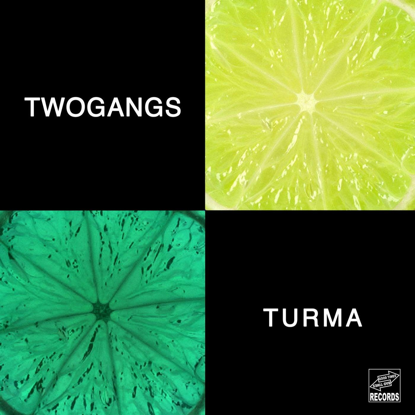TURMA (Original Mix)