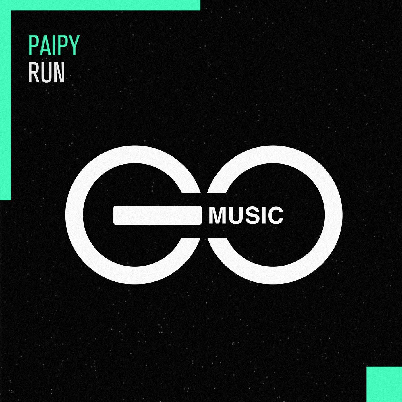 Run (Extended Mix)