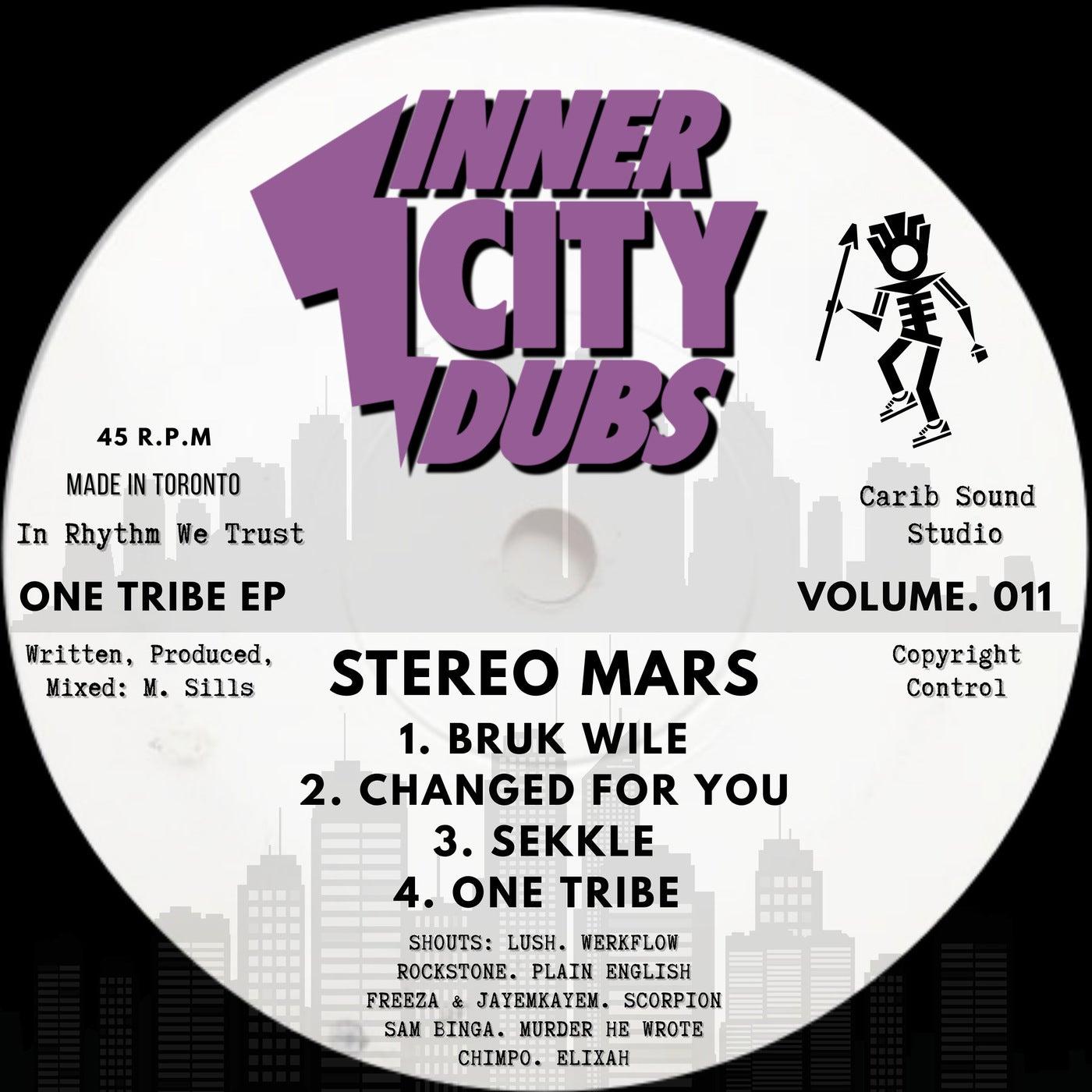 Bruk Wile (Original Mix)
