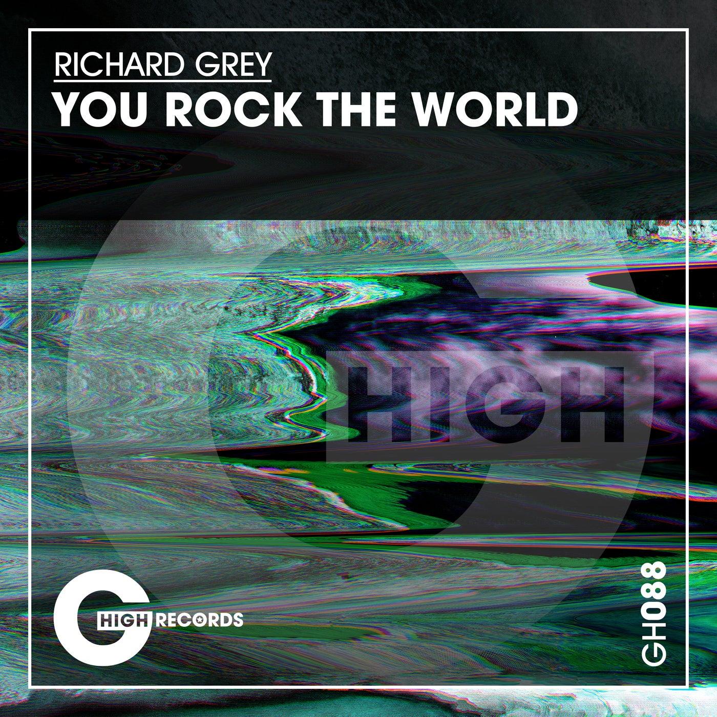 You Rock The World (Original Mix)