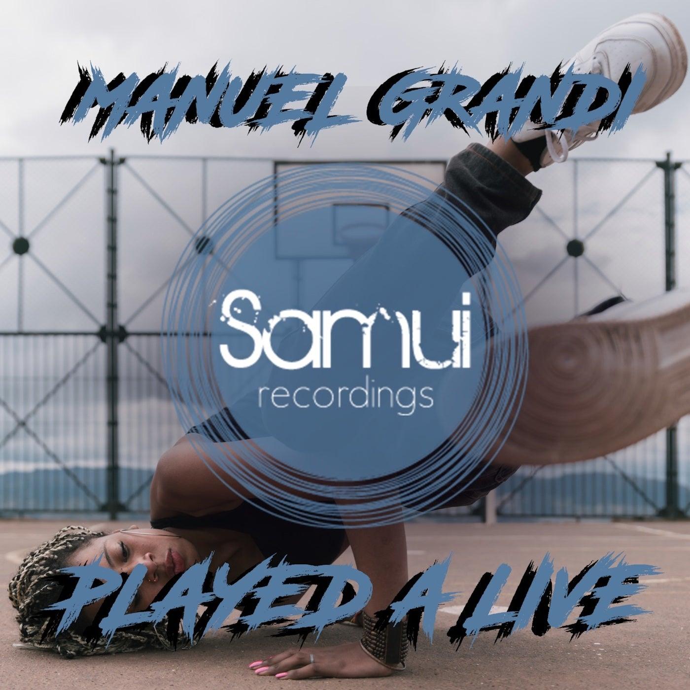 Played A Live (Club Mix)