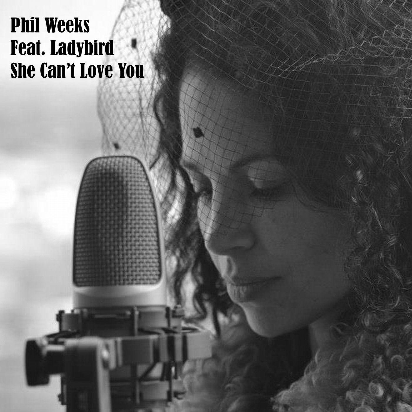 She Can't Love You (Original Mix)