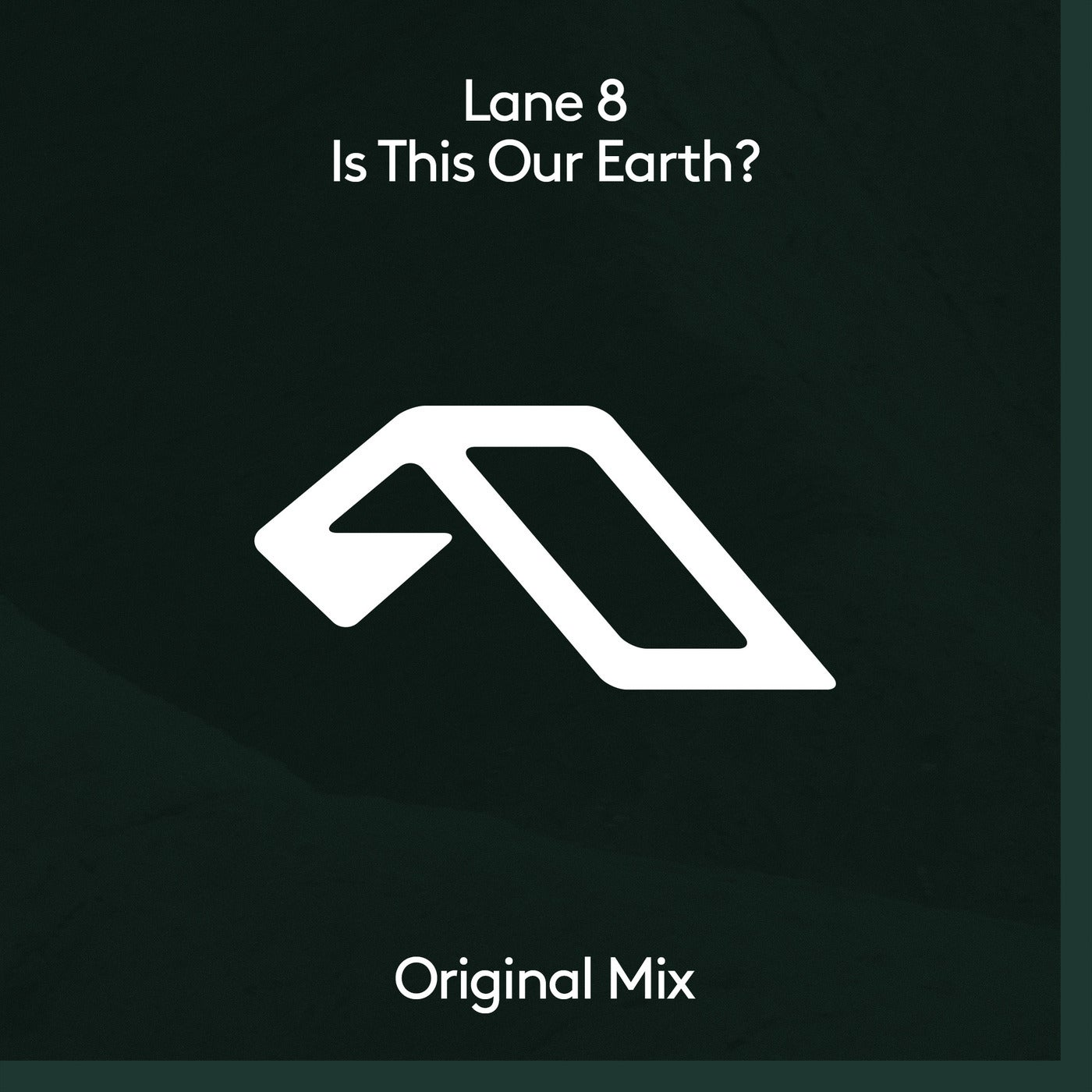 Is This Our Earth? (Extended Mix)