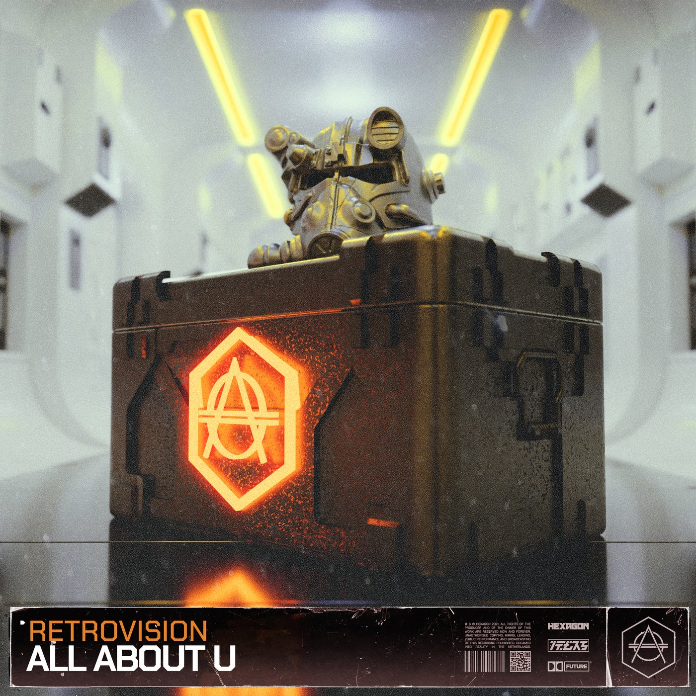 All About U (Extended Mix)