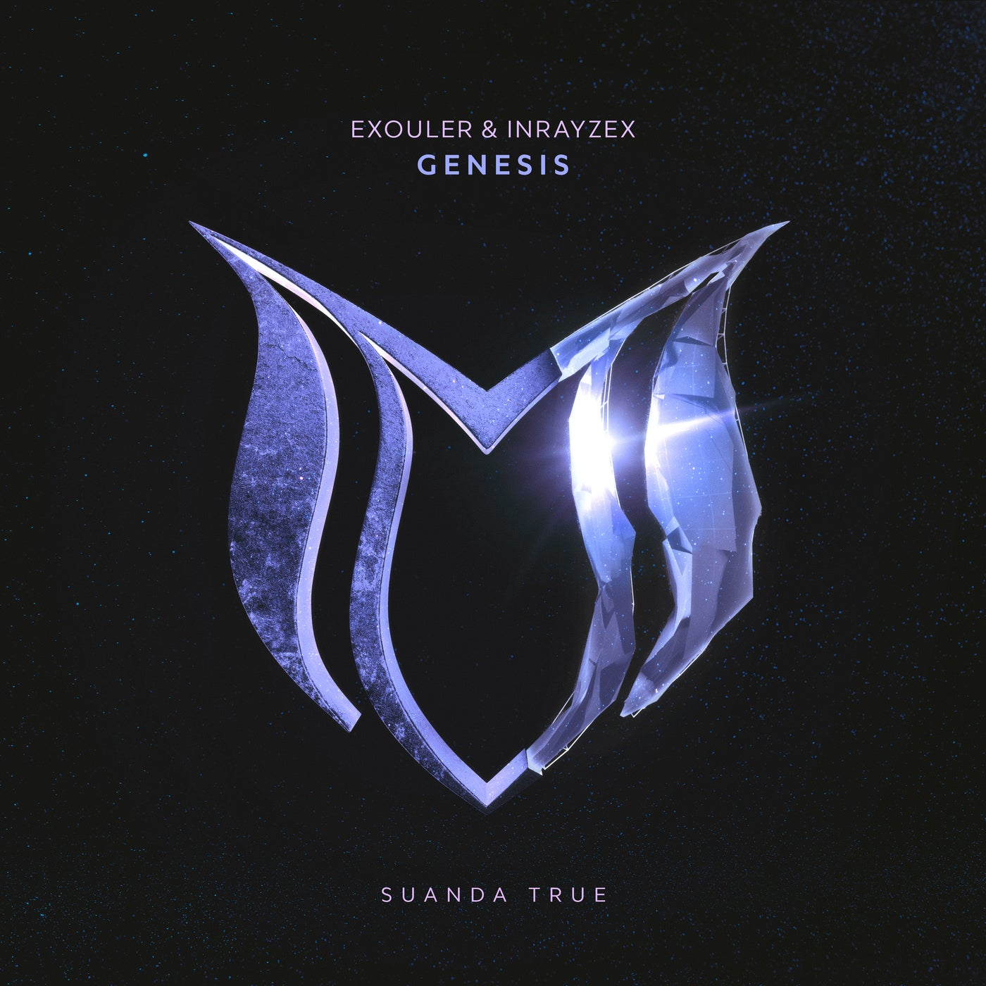 Genesis (Extended Mix)