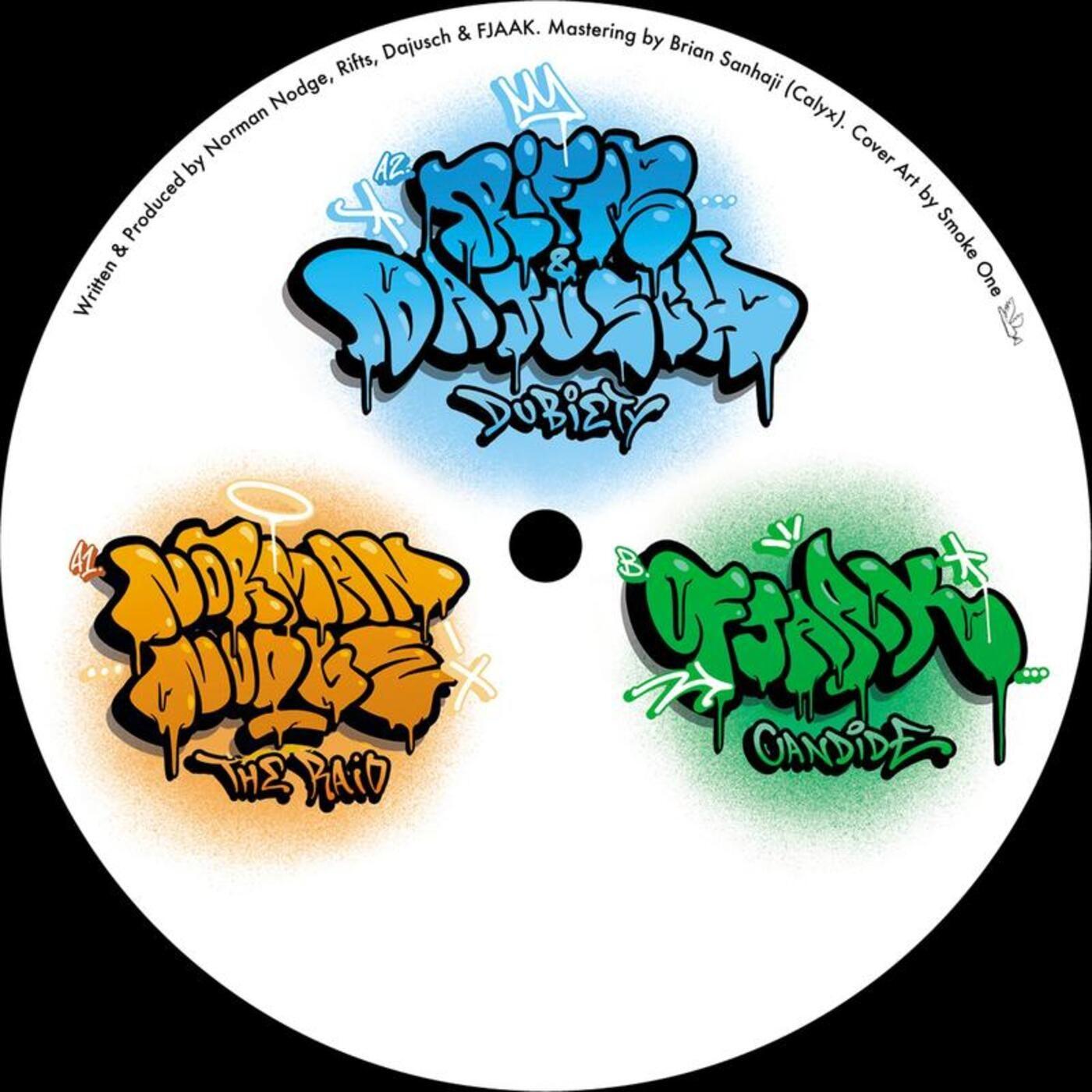 Dubiety (Original Mix)