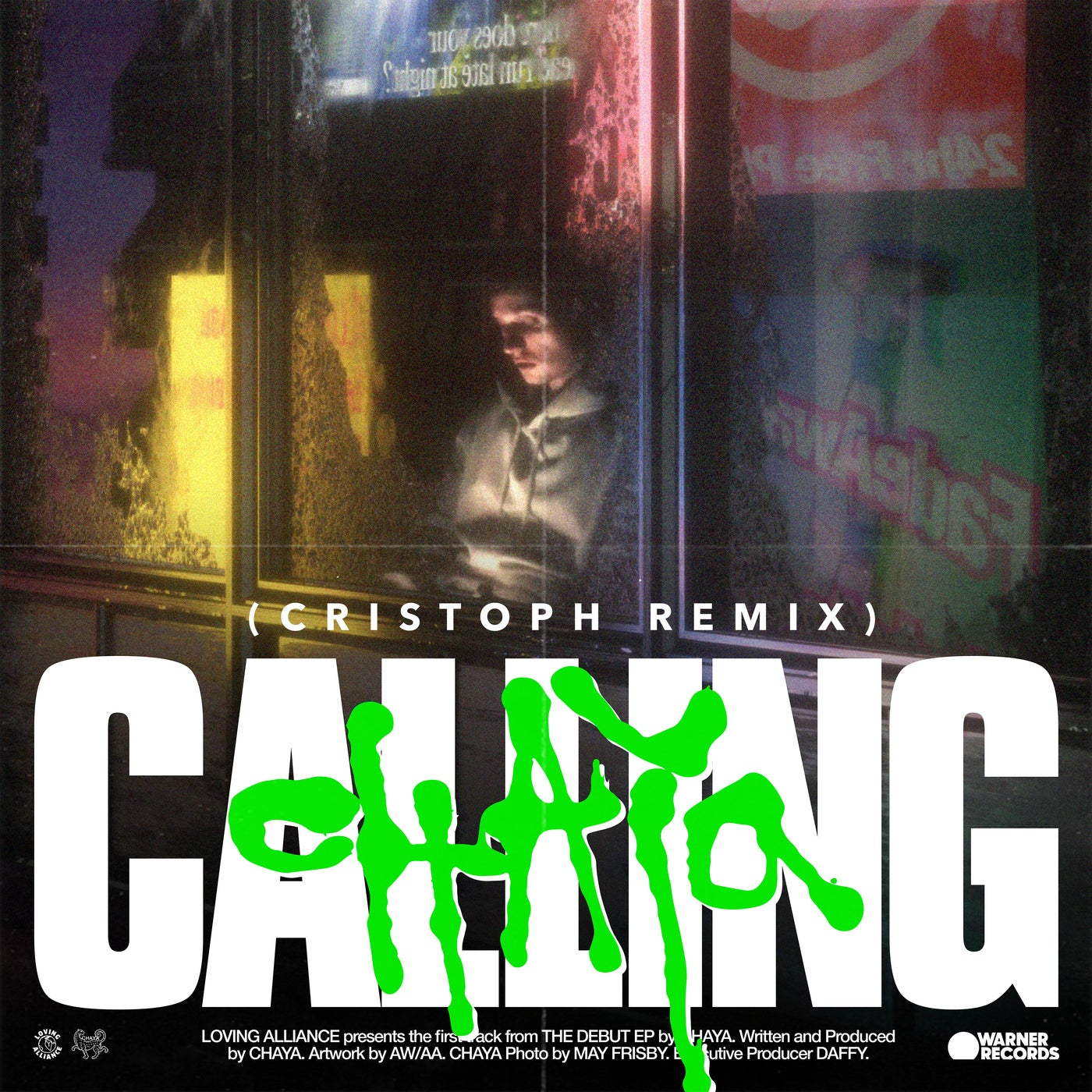 Calling (Cristoph Remix)